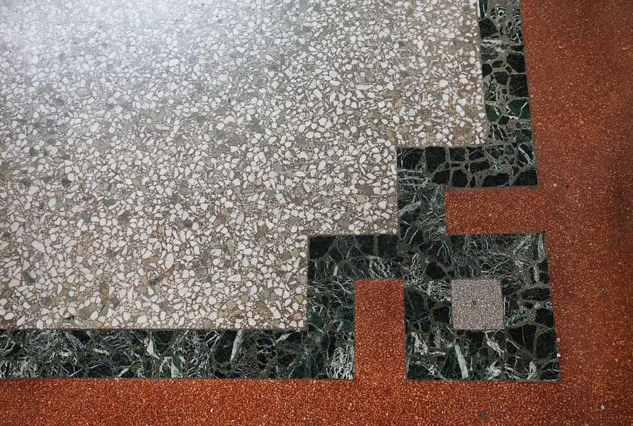 I takto můžete vypadat kamenná podlaha, pixabay.com