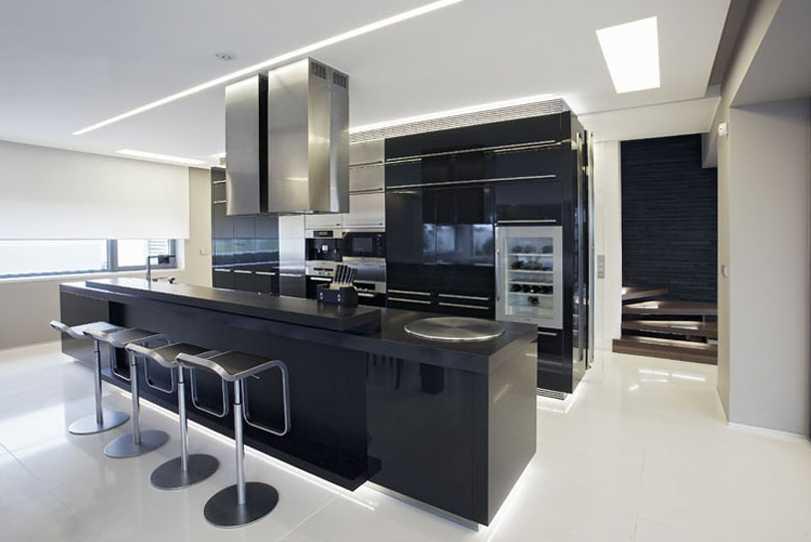 Jaké spotřebiče by neměly chybět v moderní kuchyni?