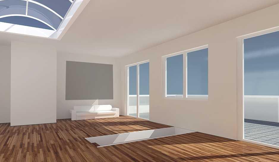 Vizualizace místností vám může s uložením nábytku velmi pomoci, pixabay.com