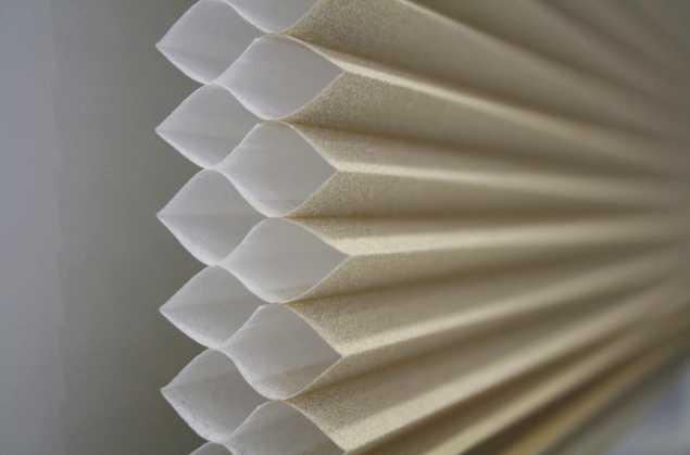 Voštinová konstrukce chrání proti teplu i hluku, flickr.com