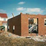 Stavební pozemek, geograph.org.uk