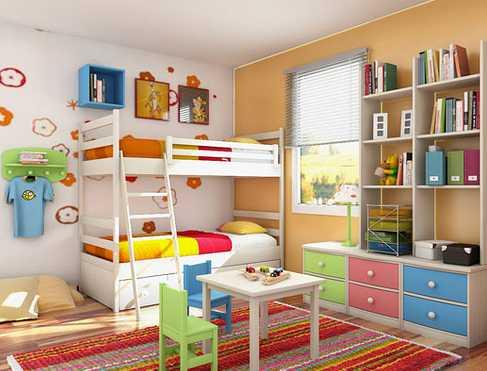 Barvy jsou skvělé, ale někdy jich je příliš, flickr.com