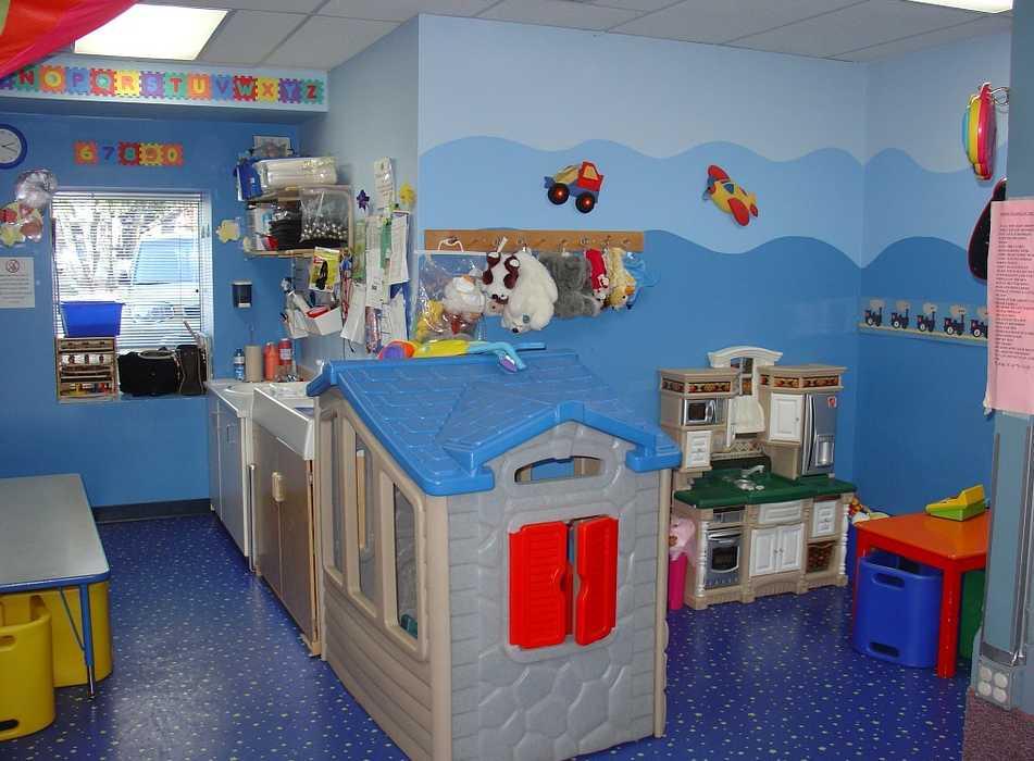 Dětský nábytek se příliš nevyplatí, nechcete-li za pět let obměňovat celý pokoj, pixabay.com