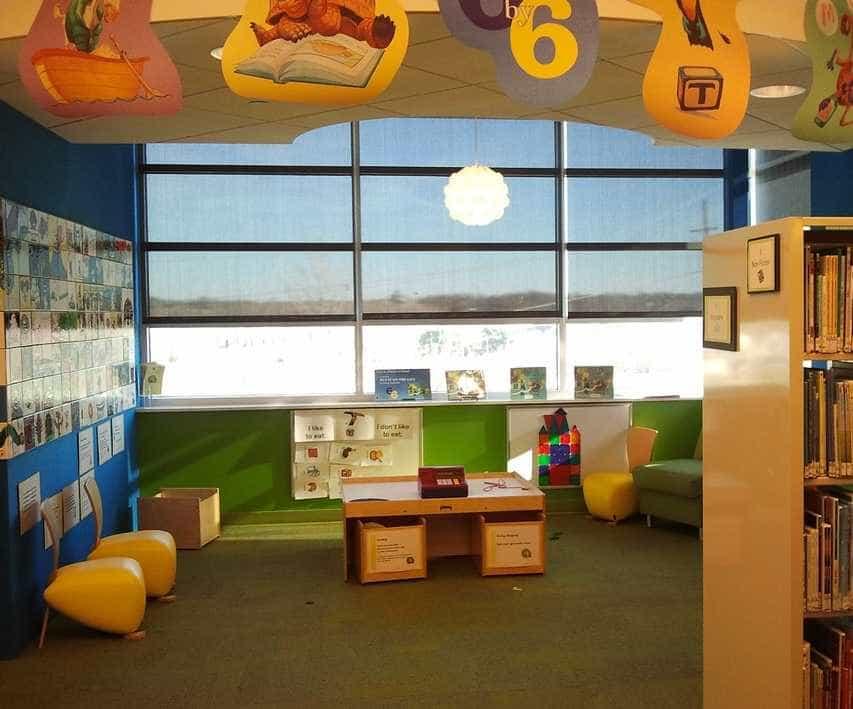Dostatek místa pro hraní je dobrým základem každého dětského pokoje, pixabay.com