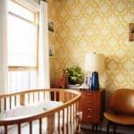 Tapety v retro stylu interiér vhodně doplní ,jaknatapety-cz