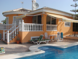 Prodej nemovitostí ve Španělsku
