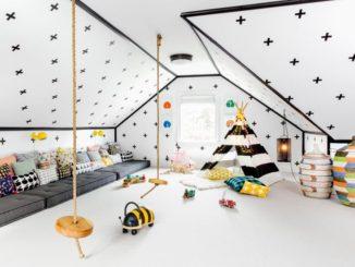 Hrací místnost