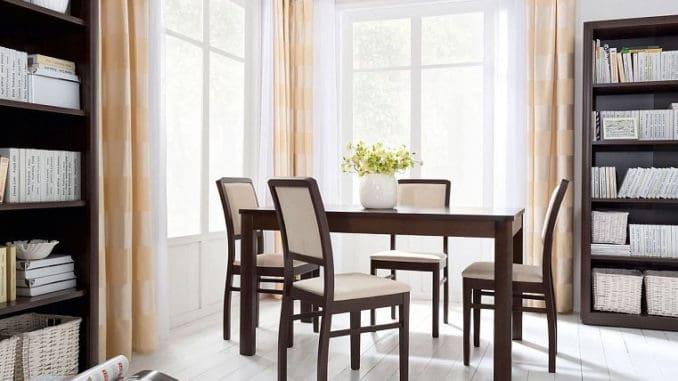 Jídelna nábytek