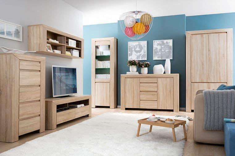 Obývací pokoj nábytek