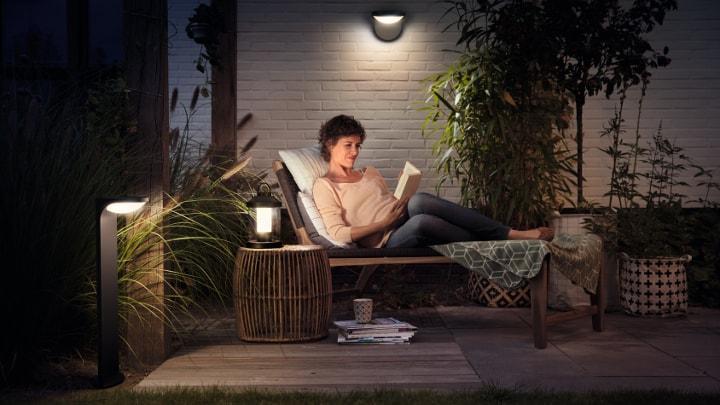 Venkovní osvětlení Philips