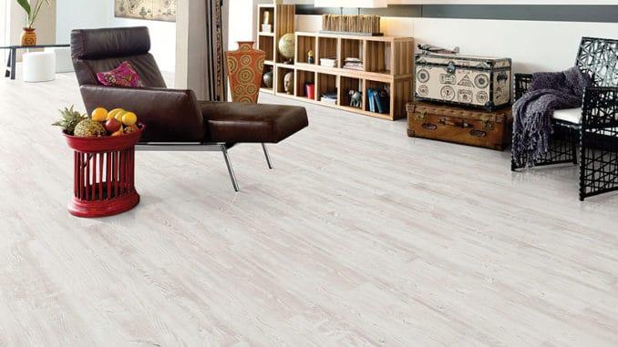 Plovoucí podlaha